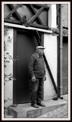 olibrius - contrepoints - le vieux perché