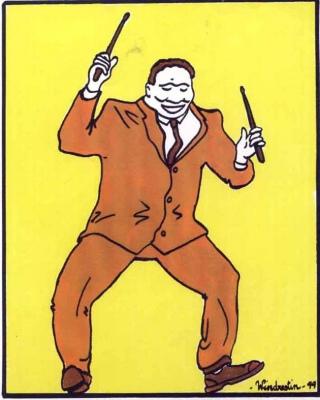 olibrius - peintures jazz 03