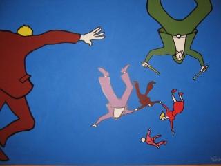 olibrius - peintures jazz 04