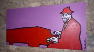 olibrius - peintures jazz 06