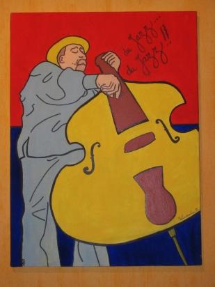 olibrius - peintures jazz 07
