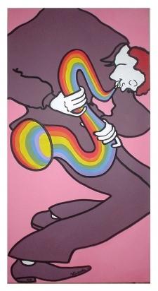 olibrius - peintures jazz 09