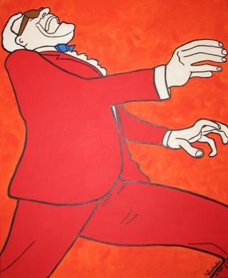 olibrius - peintures jazz 10